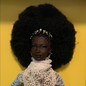 Barbie Other - Mbili by Byron Lars
